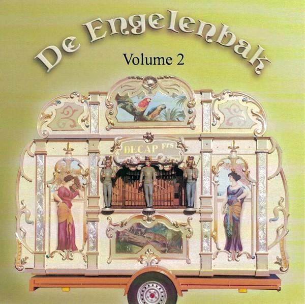 "CD Draaiorgel ""de Engelenbak"" vol. 2"