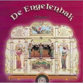 "CD Streetorgan ""de Engelenbak"" vol. 1"